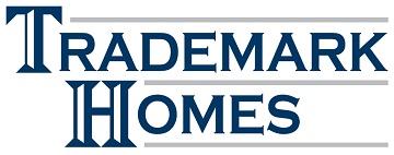 Logo of Trademark Homes, builder of custom homes.