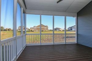 Screened Porches - Decks